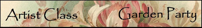 April banner